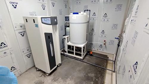 生化仪超纯水机
